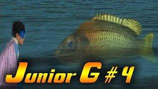 जूनियर जी  # 4 | Indian Popular Hindi TV Show Junior G |  by Amar Gathayein