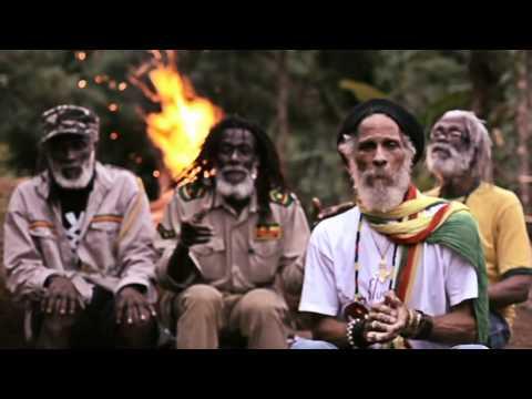 Novo Dia - Ponto de Equilíbrio part. The Congos