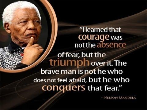 Nelson Mandela dies, legacy lives on
