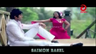 New Bangla Movie Chaya Chobi Song  Mon Ja Bola Actor Purnima & Shuvo  720 HD