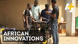 Incredible Technological Innovations From Africa