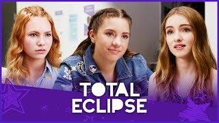 Total Eclipse Season 2 Ep 10 Blackmail