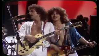 Watch April Wine Get Ready For Love video