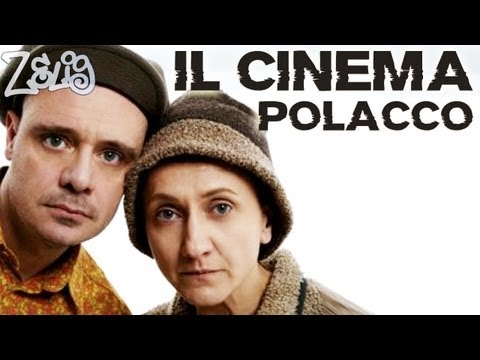Kripstak e Petrektek – Il cinema polacco a Zelig