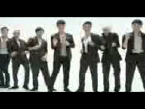 Smash Boyband Indonesia video