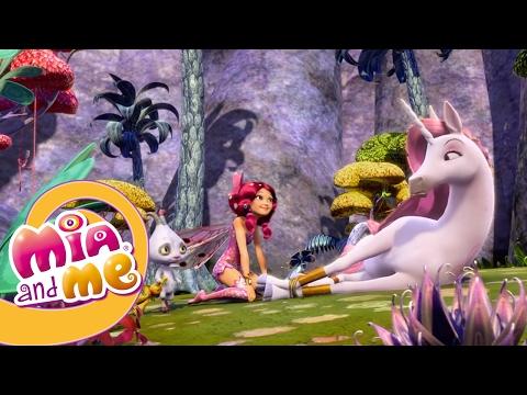 Un Monde Nouveau Saison 1 Pisode 1 Mia Et Moi