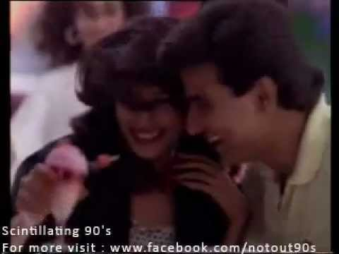 Ronit Roy in Old Vadilal Ad - Doordarshan 90s