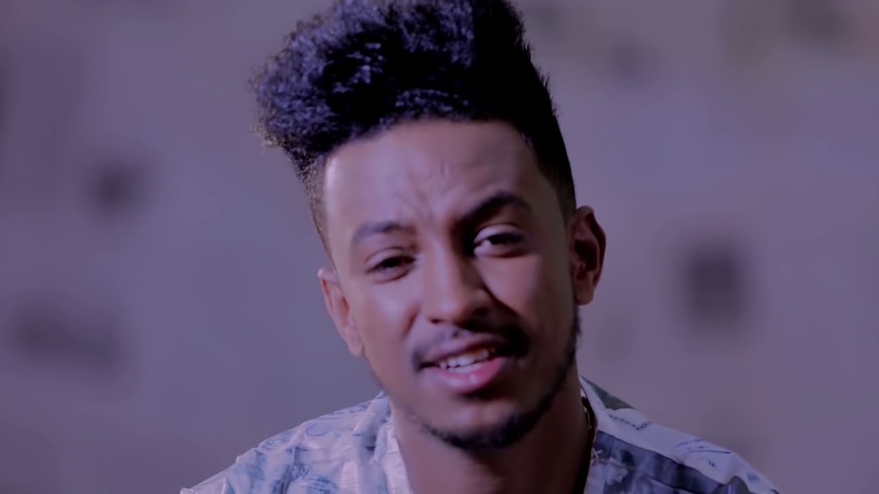 Kaleab Mulugeta - Enja Semonun እንጃ ሰሞኑን (Amharic)