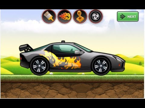 Super Sports Car Wash Extreme   -    Cartoon Games For Kids  Video - Free Car Games To Play  N