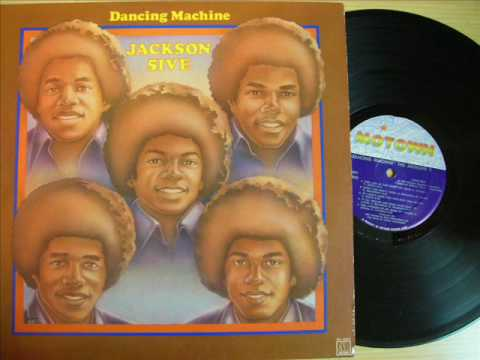 Jackson 5 - It All Begins And Ends With Love