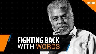 Perumal Murugan: Fighting back with words