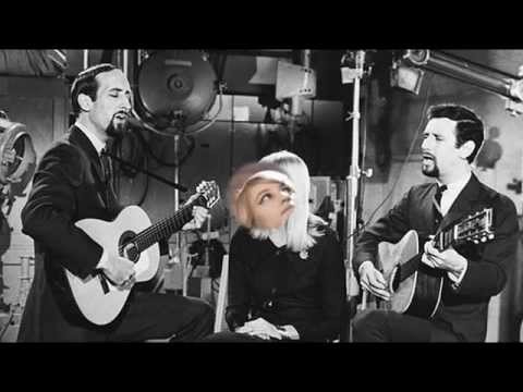 Peter, Paul & Mary - Man Come Into Egypt