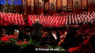 Handel Messiah For Unto Us A Child Is Born Mormon Tabernacle Choir
