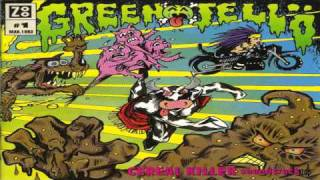 Watch Green Jelly Green Jelly Theme Song video