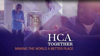 Careers At HCA Healthcare