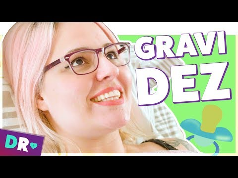 GRAVIDEZ: expectativa x realidade ft Talitah Sampaio 🍼 thumbnail