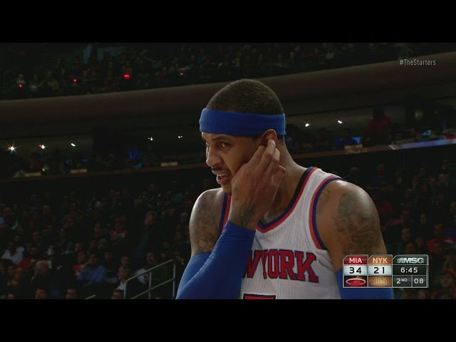 NBA Bloopers: The Starters