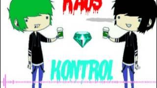 Shatter (Club VIP) by Kaos Kontrol