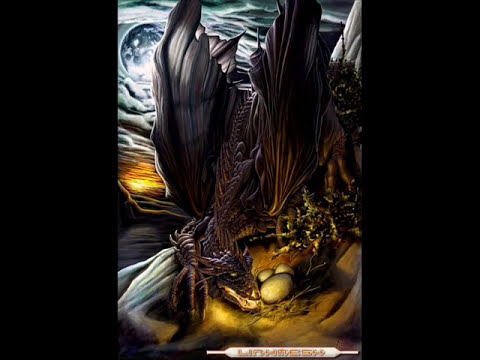 Galería Dragones (Musica Tierra Santa - Medieval)