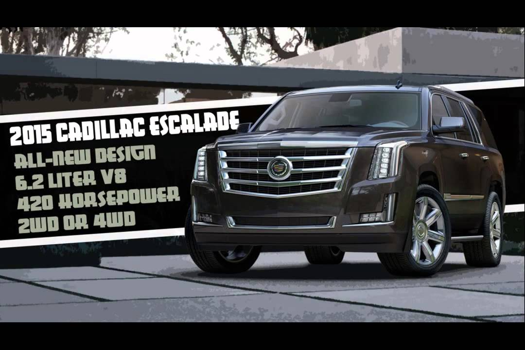 escalade premium vs autos post. Black Bedroom Furniture Sets. Home Design Ideas