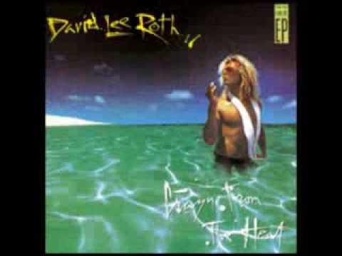 David Lee Roth - Coconut Grove