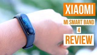 Xiaomi Mi Band 4 តេស្តសមត្ថភាព   Tech Plus Kh