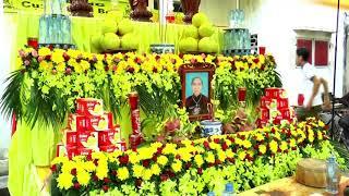 P 1 lễ Tang Cụ Cố Mai Thị Bàn