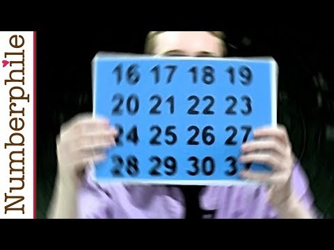 Brown's Criterion - Numberphile