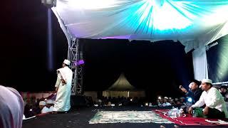 Habib Alwi Assegaf - Isyfa Lana & Subhanallah SUKANAGARA BERSHOLAWAT