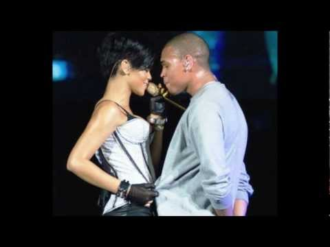 Chris Brown - Turn Up The Music (Remix) (feat. Rihanna)