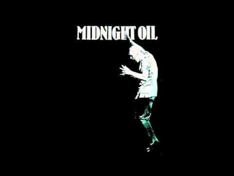 Midnight Oil - Written in The Heart