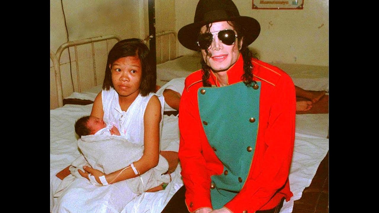 Redemption: The Truth Behind the Michael Jackson Child Michael jackson love child photos
