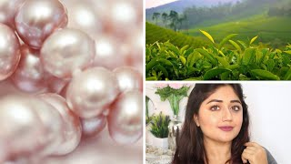 Know your skin care ingredients | CITRA | corallista