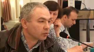 Anatol Mătăsaru cere ong-urilor să nu fie ipocrite