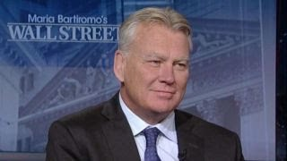 Stock markets are much more volatility than a year ago: RBC Capital Markets CEO
