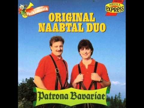 Naabtal Duo - Des wenn mein Vater noch erlebt hätt.wmv