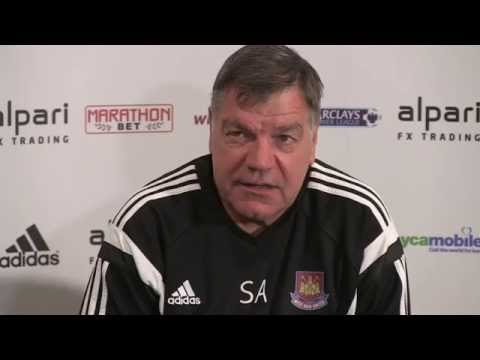 Sam Allardyce: I accept Ravel Morrison's nomination