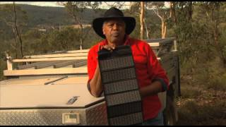 Ernie's Engel Tips - Portable power solutions