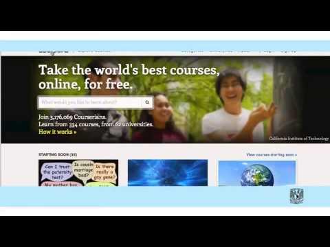 Plataformas y entornos virtuales