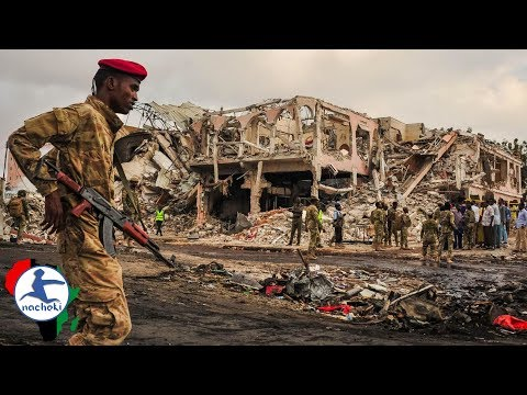 10 Most Dangerous Countries In Africa in 2017