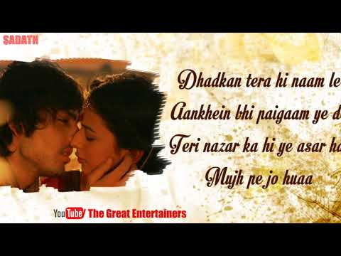 download lagu Barish  Yaariyaan  Lyrical   Whatsapp Status gratis