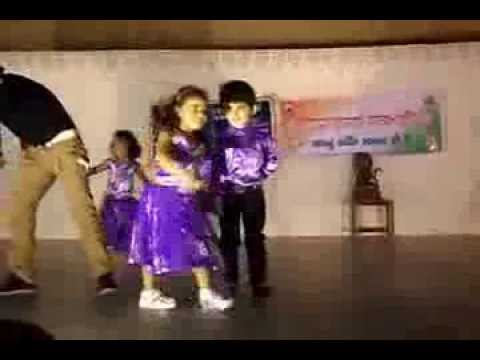 Dixie Dance Paya Maine Twinkle Kids Annual Function 22 04 2012 video