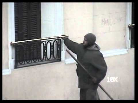 video 58 Robo de barral de bronce , (infraganti delito.)..mpg
