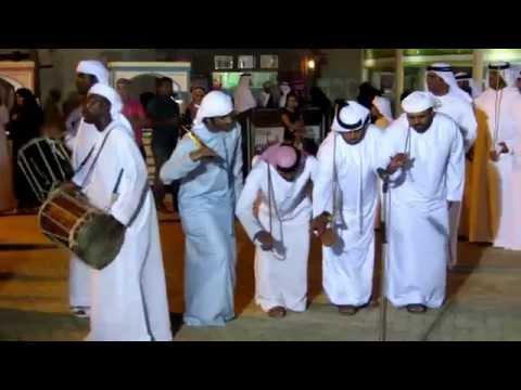Sharja Cultural Heritage Days - Sharja, UAE