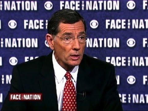 John Barrasso: Iraq could break into three parts
