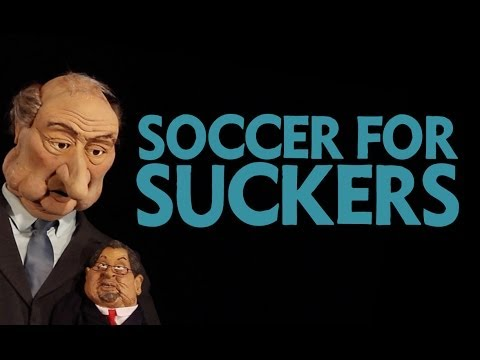 FIFA Fo Fum, we smell the blood of another bribery scandal
