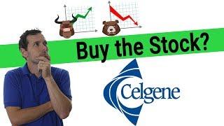 Celgene Stock - Is Celgene Stock a Buy Today?