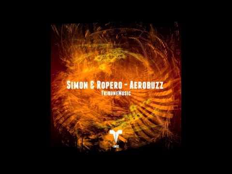 Simon & Ropero - Aerobuzz
