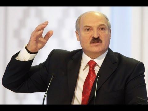 аудиозапись разговора Лукашенко с сыном Януковича