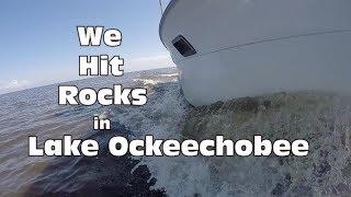 Okeechobee Waterway: Day Three Disaster